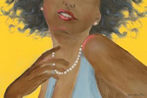 Femme noire by H?l?ne L?veill?e