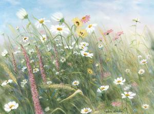 Fleurs des champs by H?l?ne L?veill?e