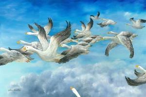 Vite, avant l'orage! by H?l?ne L?veill?e
