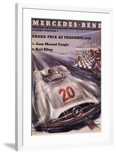 Mercedes Benz by H^ Liskars
