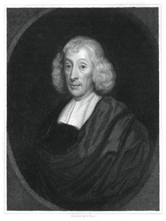 John Ray, English Naturalist