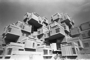 Habitat 67 Apartments