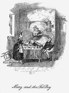 'The Pickwick papers' by Charles Dickens by Hablot Knight Browne