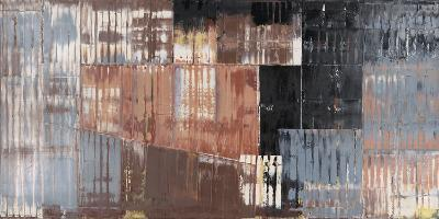 Hackberry-Brian Neish-Giclee Print