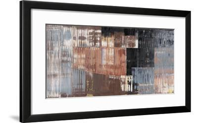 Hackberry-Brian Neish-Framed Giclee Print