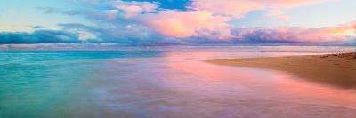 Haena Beach-Jeffrey Murray-Photographic Print
