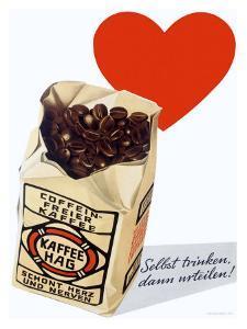 Hag Coffee