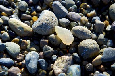 Haida Gwaii Islands, British Columbia. Agates are Found on Many of the Beaches on Graham Island-Richard Wright-Photographic Print