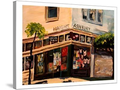Haight Ashbury by M Bleichner