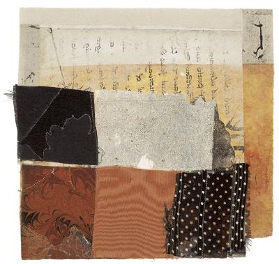 Haiku #16-Joan Schulze-Collectable Print