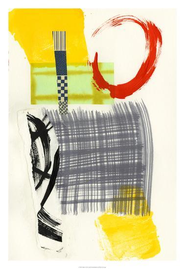 Haiku I-Jodi Fuchs-Premium Giclee Print