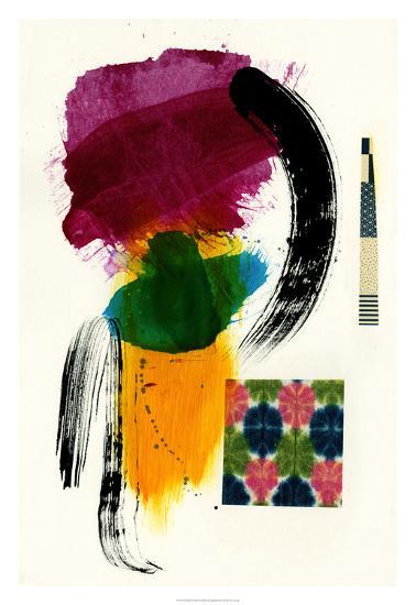 Haiku II-Jodi Fuchs-Premium Giclee Print