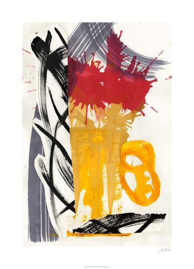 Haiku III-Jodi Fuchs-Limited Edition