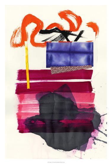 Haiku IV-Jodi Fuchs-Premium Giclee Print