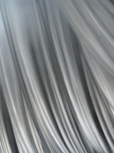 Hair-Blew-Photographic Print