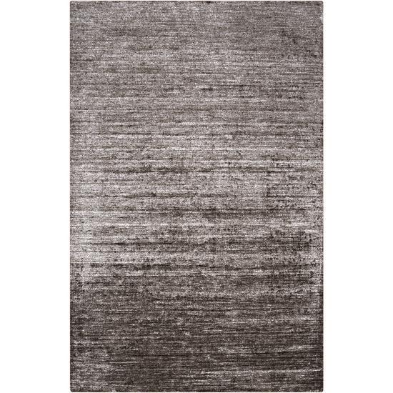 Haize Area Rug - Charcoal/Ivory 5' x 8'--Home Accessories