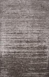Haize Area Rug - Charcoal/Ivory 5' x 8'