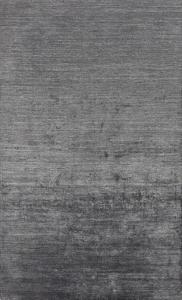 Haize Area Rug - Deep Gray 5' x 8'