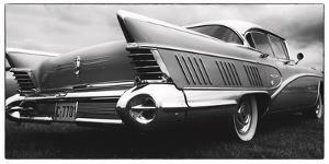 Buick Riviera Limited, 1958 by Hakan Strand