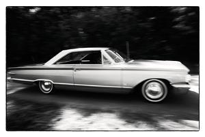 Chrysler Newport, 1966 by Hakan Strand