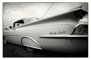 Oldsmobile Ninety-Eight Convertible, 1959 by Hakan Strand