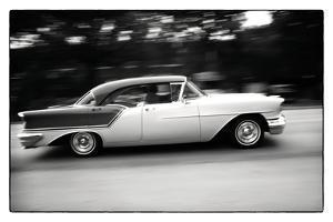 Oldsmobile Super 88, 1957 by Hakan Strand