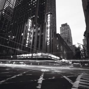 Rush Hour by Hakan Strand