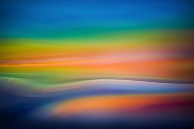 Halcyon-Ursula Abresch-Photographic Print