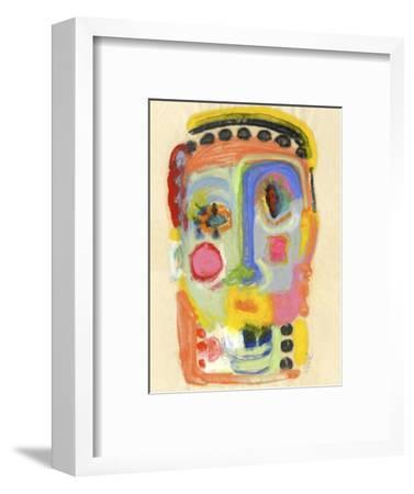 Half Baked-Wyanne-Framed Premium Giclee Print