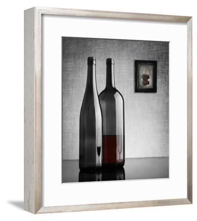 Half Full-Greg Brave-Framed Giclee Print