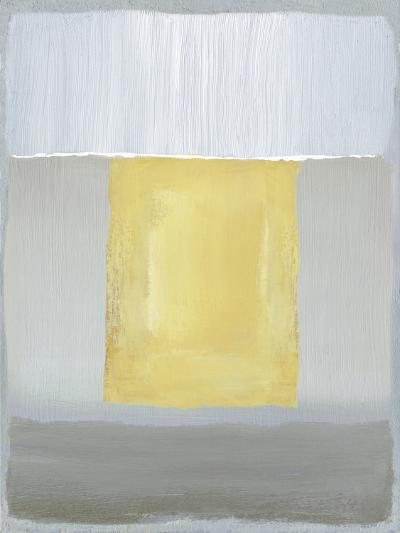 Half Light II-Caroline Gold-Art Print