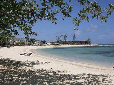 Half Moon Club, Montego Bay, Jamaica, West Indies, Caribbean, Central America-Robert Harding-Photographic Print
