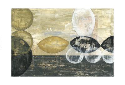 Half Moon I-Jennifer Goldberger-Limited Edition