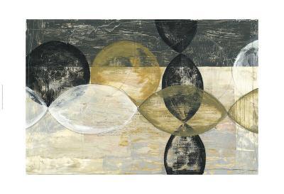 Half Moon II-Jennifer Goldberger-Limited Edition
