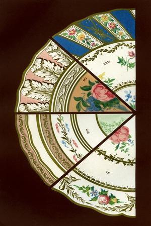 Derby Patterns, 1876