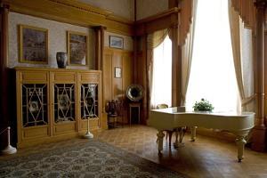 Hall of Livadia Palace (1909-1911)