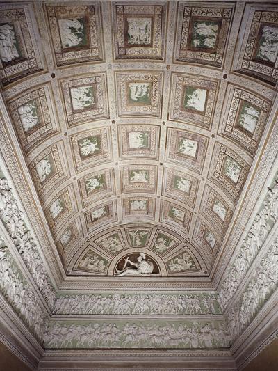 Hall of Stuccoes--Photographic Print