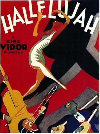 Hallelujah, 1929