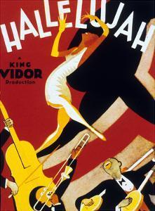 Hallelujah !, 1929