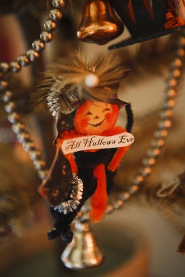 Halloween IV-Philip Clayton-thompson-Photographic Print