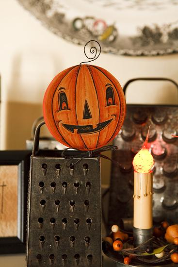 Halloween V-Philip Clayton-thompson-Photographic Print