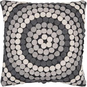 Halo Poly Fill Pillow