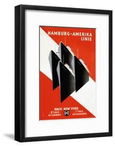 Hamburg-Amerika Cruise Line