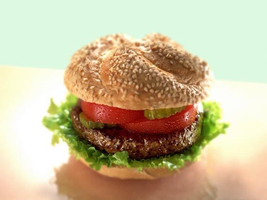 Hamburger-ATU Studios-Photographic Print