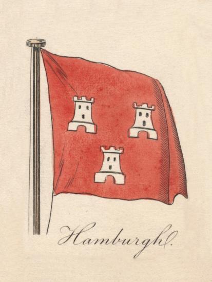 'Hamburgh', 1838-Unknown-Giclee Print