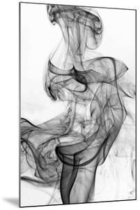 Black Smoke by Hamhalter Jiri