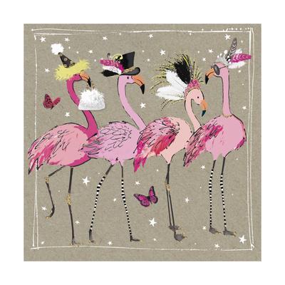 Fancy Pants Bird II