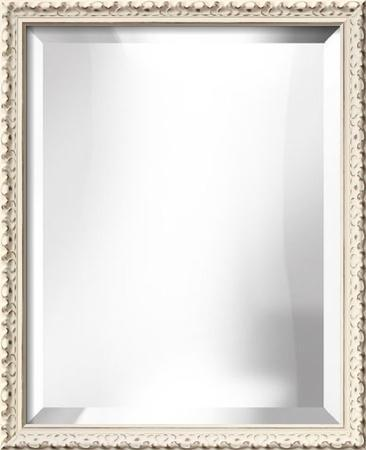 HAMPTON White Mirror