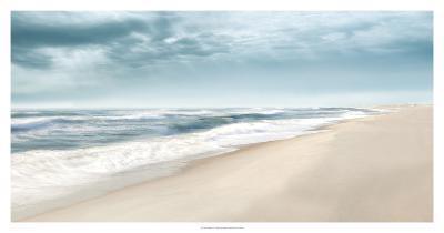 Hamptons I-James McLoughlin-Art Print