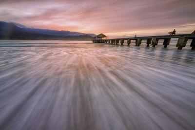 Hanalei Experience, Kauai-Vincent James-Photographic Print